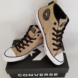Nwt, Converse Chuck Taylor (unisex)